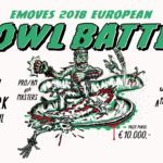 EMOVES European Bowl Battle 2018 @Area51